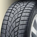 АВТОШИНЫ 245/45R19 DUNLOP SP Winter Sport 3D 102V t2