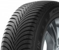 АВТОШИНЫ 225/55 R17 MICHELIN Alpin 5  101V t