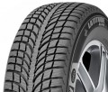 АВТОШИНЫ 255/55R18 MICHELIN Latitude Alpin LA2  109V t