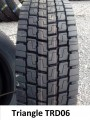 АВТОШИНЫ 315/80R22.5 TRIANGLE  TRD06