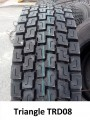 АВТОШИНЫ 315/80R22.5 TRIANGLE  TRD08