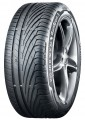 АВТОШИНЫ 225/55 R17 UNIROYAL RainSport 3  101Y t