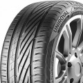 АВТОШИНЫ 205/50 R17 UNIROYAL RainSport 5 XL 93V t